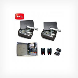 BFT ELI 250 N BT - automatizare porti culisante