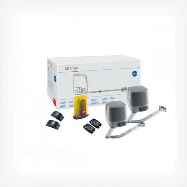 BFT Virgo - automatizare porti batante