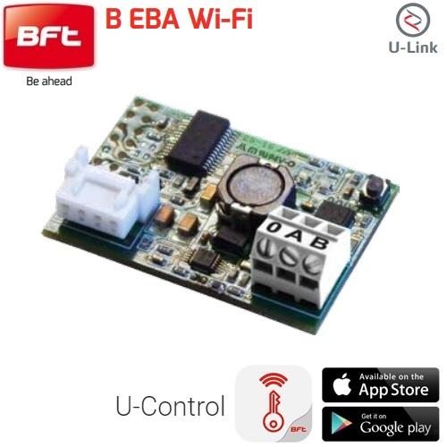 BFT B-EBA Modul WiFi