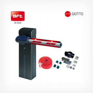 Kit BFT Giotto 30 BT - Bariera automata
