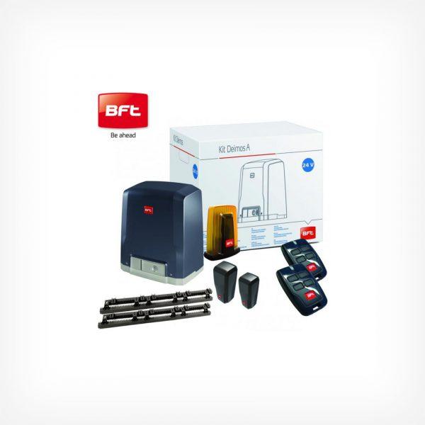 Deimos BT A600 kit - automatizare porti culisante