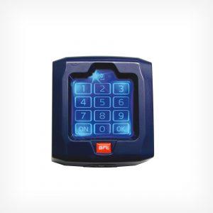 Selector digital cu tastatura touch, BFT Q.BO