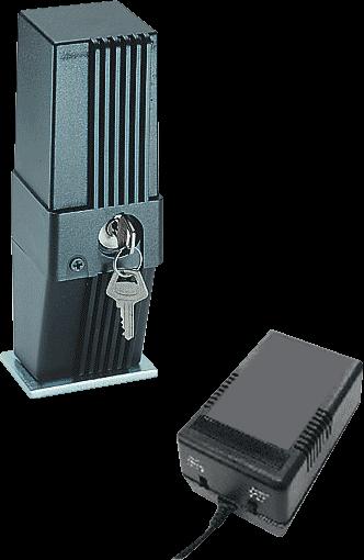EBP 24 V - zavor electromagnetic