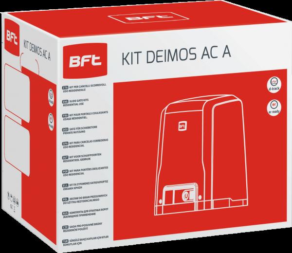 Kit BFT DEIMOS AC A600