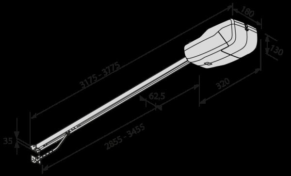 Dimensiuni BFT Tiziano