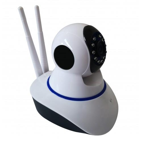 Camera supraveghere video exterior wireless cu IP Winpossee WP-E6812T