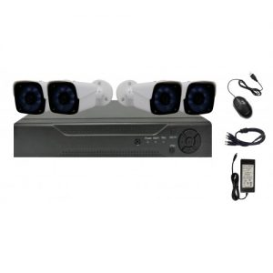 Camere exterior Winpossee WP-AH4404T FullHD 1080P