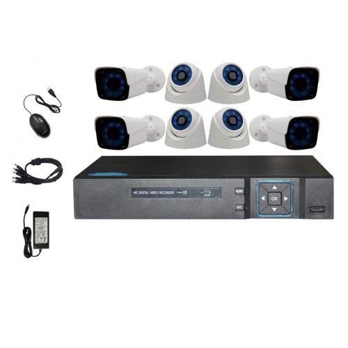 Winpossee WP-AH4208TB FullHD 1080P 2