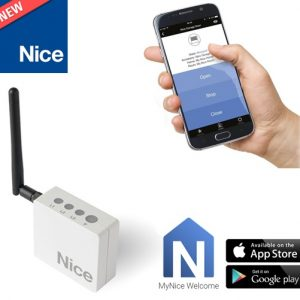 Telecomanda wireless Nice IT4WIFI