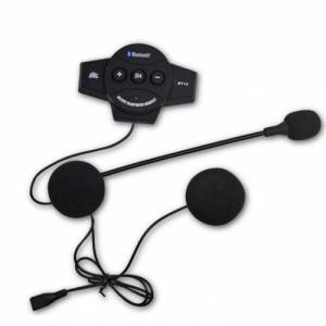 Casti cu microfon Bluetooth moto MH11 1