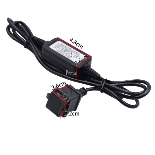 Priza moto Auto Road AR-0-183-01, DUAL USB, 3A 6