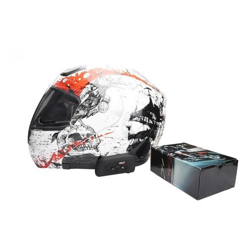 Sistem de comunicare moto EJEAS V6 Pro 2