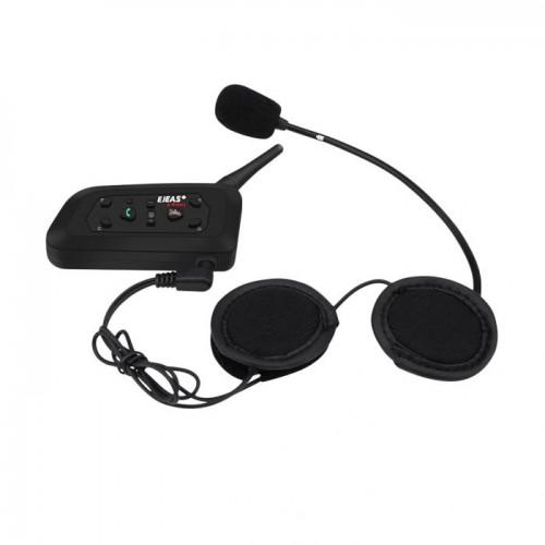Sistem de comunicare moto EJEAS V6 Pro 5