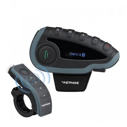 Sistem de comunicare moto EJEAS V8 1