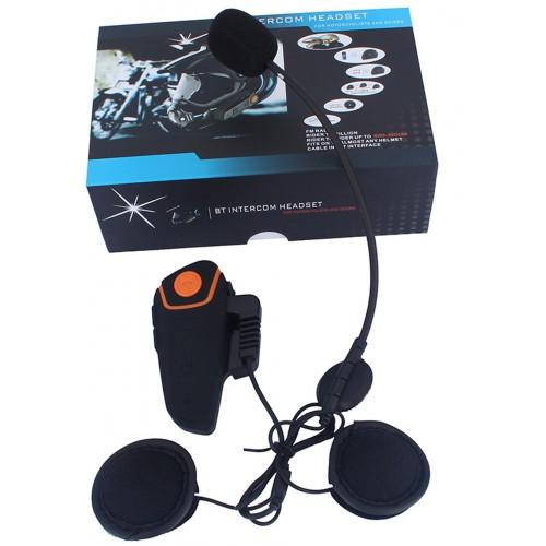 Sistem de comunicare moto Intercom BT S2 13