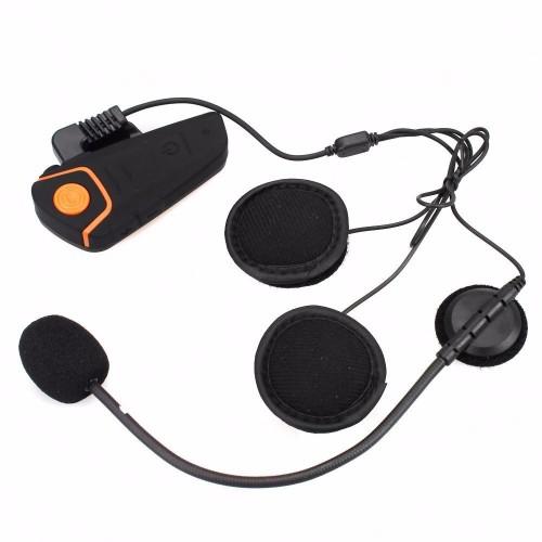 Sistem de comunicare moto Intercom BT S2 2