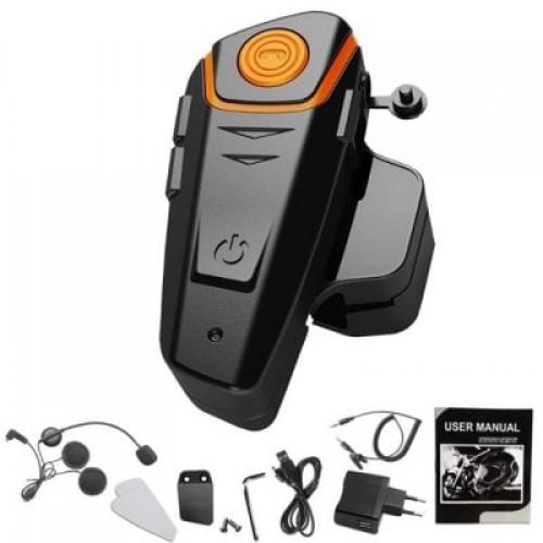 Sistem de comunicare moto Intercom BT S2 7