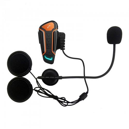 Sistem de comunicare moto Intercom BT-S2 V2 1