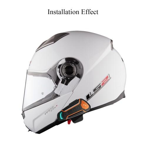 Sistem de comunicare moto Intercom BT-S2 V2 2