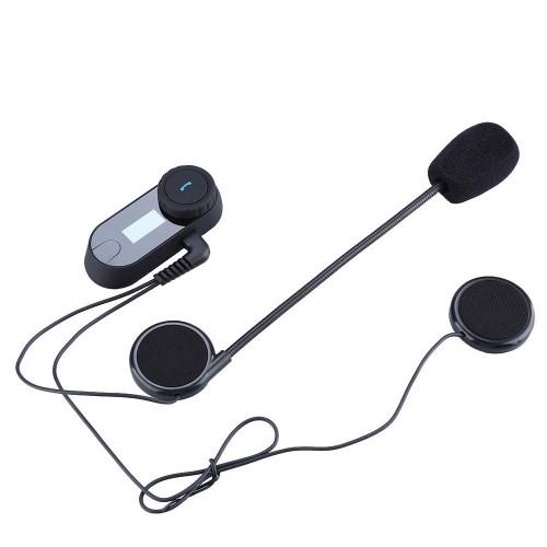 Sistem de comunicare moto Intercom FreedConn Tcom-SC 8