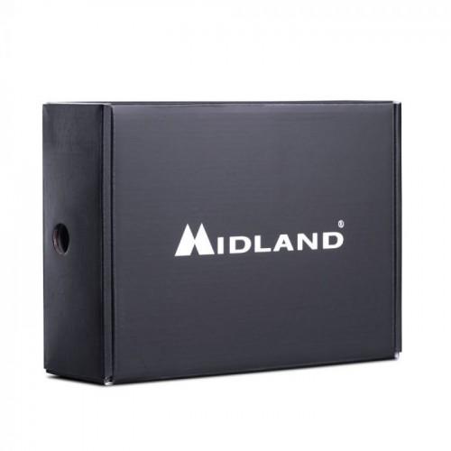 Sistem de comunicare moto Midland BTX1 PRO S Dual Pack 5