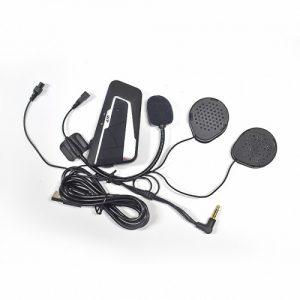 Sistem de comunicatie moto T9S-2