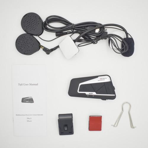 Sistem de comunicatie moto T9S-4 4