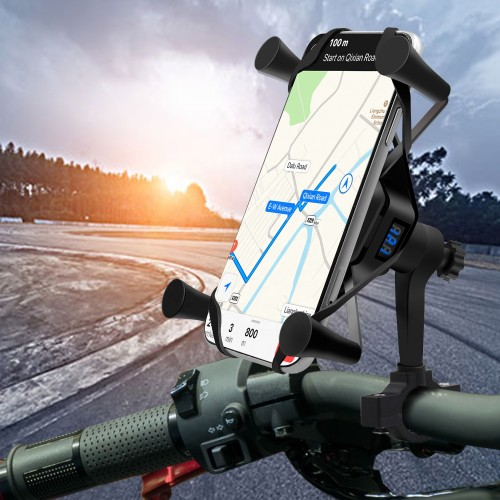 Suport telefon Auto Road ARS-MXW27 1