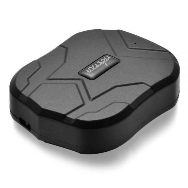 TK 905 GPS