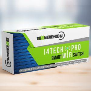 i4tech smart wifi switch